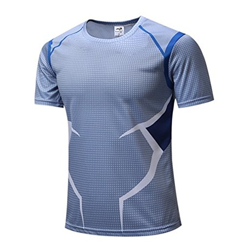 Amonkui New New Marvel Captain America 2 Gray Super Hero T Shirt Men Fitness Clothing Short Sleeves Xs 4Xl Picture Color Xl