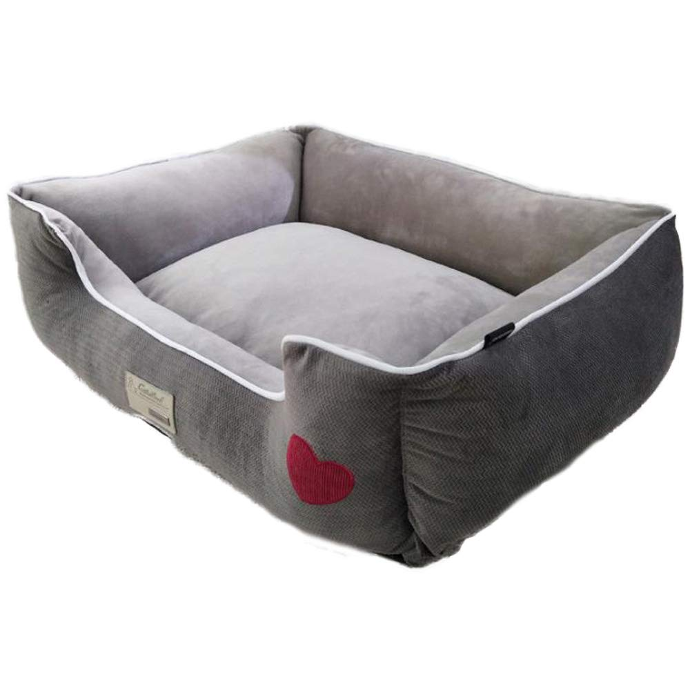 19.69x15.75x7.09in BYCWS Pet Cave-Dog Bed for Small Dogs Cat Bed Cave for Indoor Cats Self Warming Pet Bed Warm Dog Bed Pet Cave Sleep Zone Cuddle Cave Pet Bed,19.69x15.75x7.09in