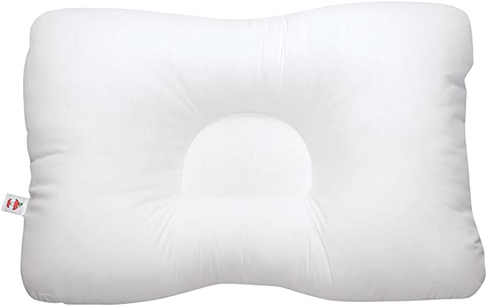 Core Products D-Core Cervical Support Pillow, Full Size - Firm