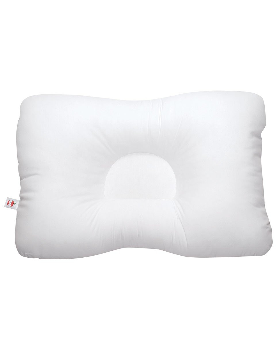 Core Products D-Core Cervical Support Pillow, Full Size - Firm by Core Products