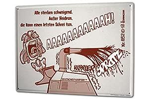 LEotiE SINCE 2004 Cartel de Chapa Pit Hammann N º 52 Todos ...