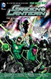 img - for Green Lantern : Wrath of the First Lantern (the New 52) (Paperback)--by Geoff Johns [2014 Edition] book / textbook / text book