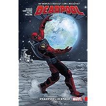 Deadpool: World's Greatest Vol. 9: Deadpool In Space (Deadpool (2015-))