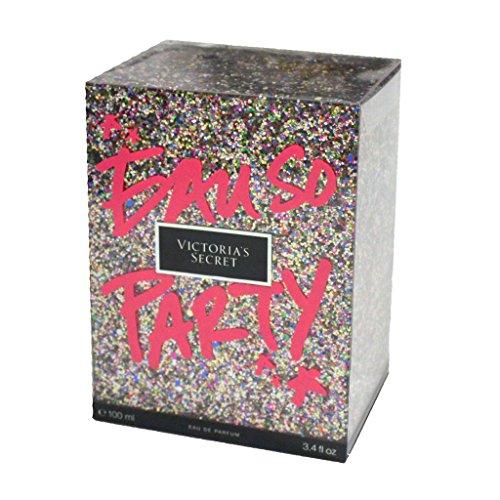 Victoria's Secret Eau So Party Perfume EDP 3.4 (Secret 3.4 Edp)
