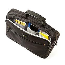 Amazonbasics 15.6-inch Laptop & Tablet Bag 1