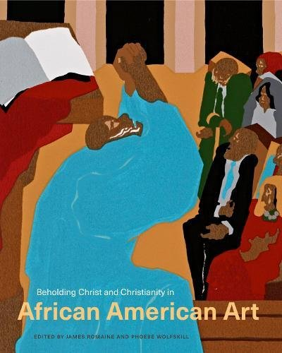 Search : Beholding Christ and Christianity in African American Art