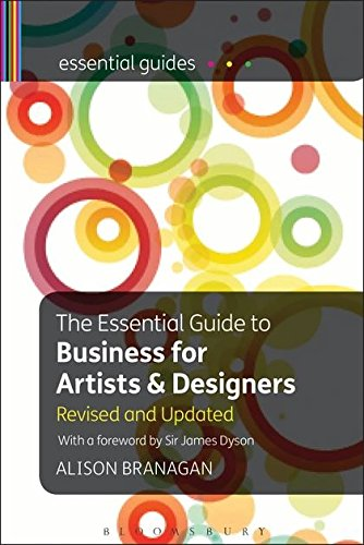 The Essential Guide to Business for Artists and Designers (Essential Guides) PDF