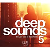 Deep Sounds 5 (The Very Best of Deep House)
