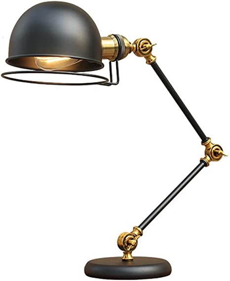 Classic Architect Lamp Swing Arm Desk Lamp Study Reading Table Light