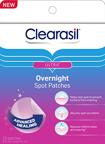 clearasil-ultra-overnight-spot-patches-18-count
