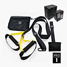 Professional Fitness Training Straps Bands,Resistance Bands For Yoga ,Suspension System Trainer Home Gym Training Kit ,TRX Sculpt Your Body Anywhere