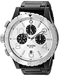 Men's A486180 48-20 Chrono Watch