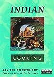 Indian Cooking, Savitri Chowdhary, 0233996303