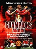 Manchester United: Champions Again - Season Review 1999/2000 [DVD]