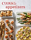 "Hosting a party is overwhelming enough; let the experts at Cook's Illustrated reduce some of the strain with this perfectly curated selection of ""only the best"": the 75 best appetizer recipes ever to come out of the test kitchen. An innovative organ..."