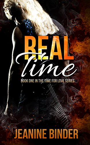 Bargain eBook - Real Time