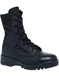Amazon.com: Steel Toe - Military & Tactical / Shoes: Clothing ...