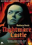 Nightmare Castle [DVD] [1965] [Region 1] [US Import] [NTSC]
