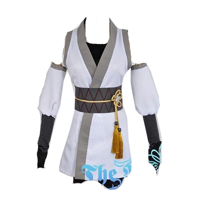 Amazon.com: Disfraz de Minami Ninja Kotori de Love Live ...