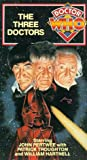 Doctor Who - The Three Doctors [VHS]