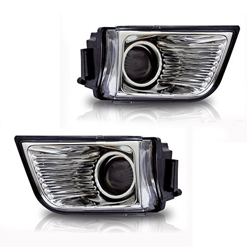 Premium 2pc Fog Lights Part#LTT23007