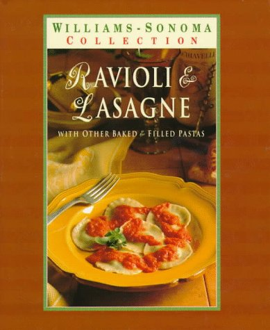 Ravioli & Lasagna: With Other Baked &