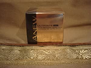 AVON ANEW Ultimate Night Gold Emulsion- Extra Rich 1.7 Fl. Oz. Cream- NEW Release!