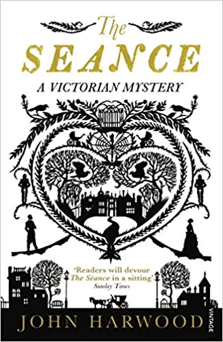 Image result for the seance, john harwood