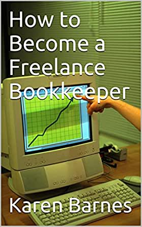kindle price 099 - Freelance Bookkeeper