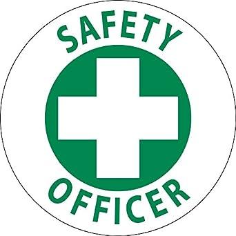 Safety Officer Logo
