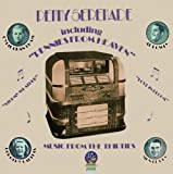 Penny Serenade - Music From the Thirties