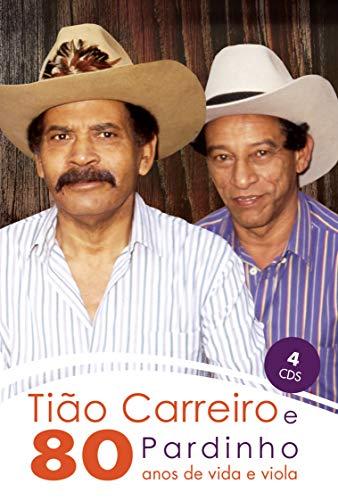 Tião Carreiro E Pardinho - Viola Cabocla [CD]