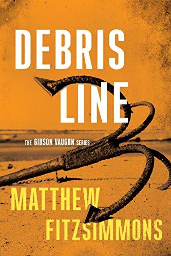 Image of Debris Line (Gibson Vaughn)