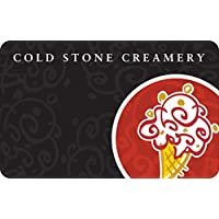 $50 Cold Stone Creamery Gift Card