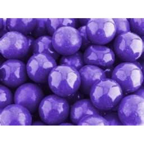 - Concord Dubble Bubble Gum Balls GRAPE (0.94'')-1.5Lbs