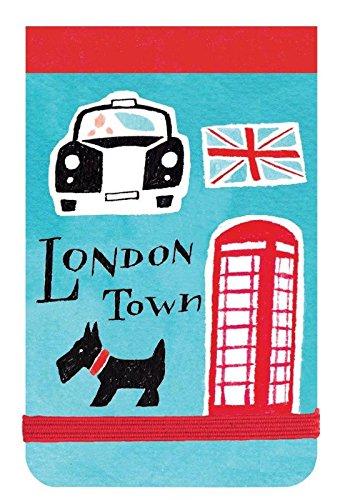 Download London Town Mini Journal pdf