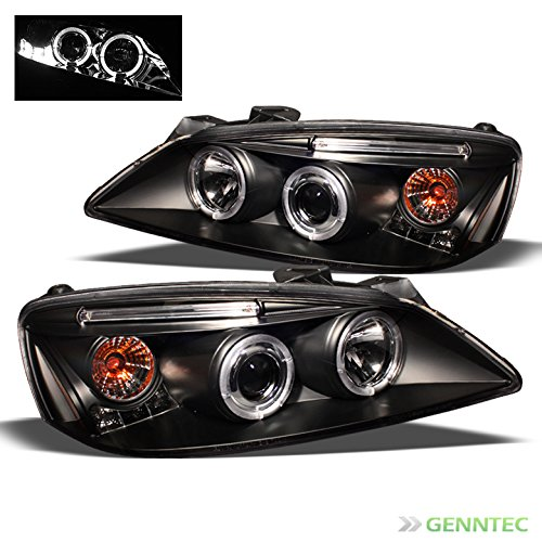 G6 Led Projector Headlights Pontiac Replacement Led