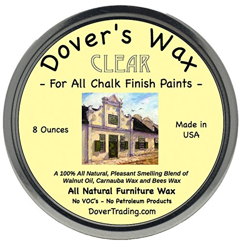 Dovers Chalk Paint Finishing Furniture product image