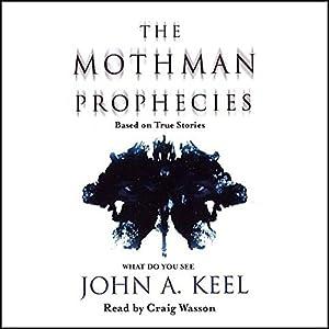 The Mothman Prophecies Hörbuch