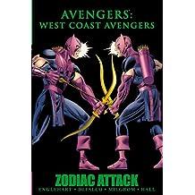 Avengers: West Coast Avengers: Zodiac Attack