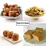 Heerson (Mumbai) Maharashtra Indian Food Sweets and Snacks Hamper