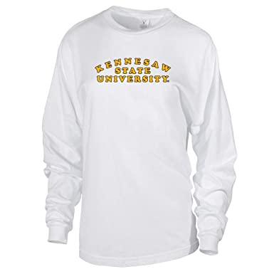 low priced 8dada 01d79 Official NCAA Kennesaw State University Owls Women's Long ...