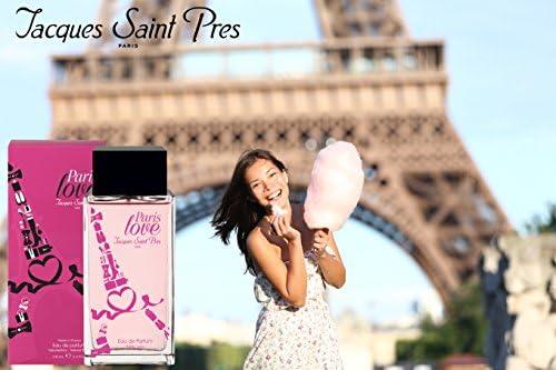 Jacques Saint Pres Paris Dream Women's