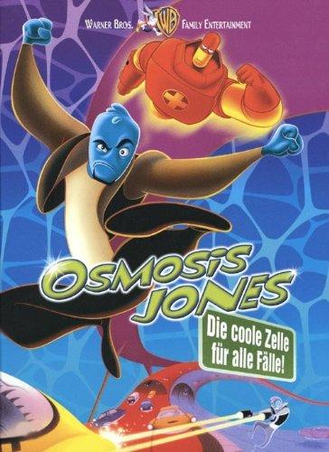 Osmosis Jones Film