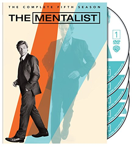 The Mentalist: Season - The Mentalist Season 3
