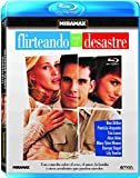 Flirteando Con El Desastre (Blu-Ray) (Import Movie) (European Format - Zone B2) (2013) Patricia Arquette; Davi