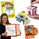Spanish Mega Set: Erasable Cool Cube Set of Everything