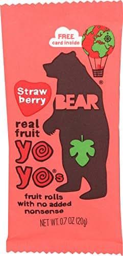 Bear YoYos