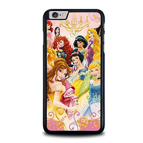 Coque,Disney Princess Case Cover For Coque iphone 6 / Coque iphone 6s