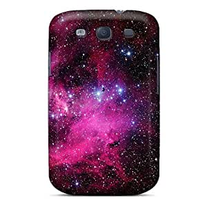 New Arrival Cover Case With Nice Design For Galaxy S3- Lg Optimus 2x